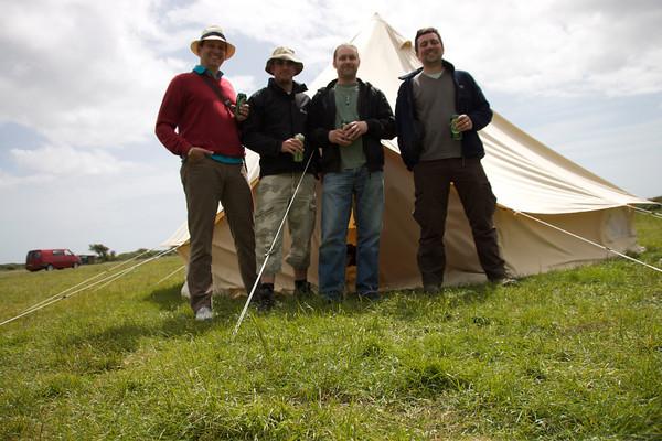 Man Camp 2011