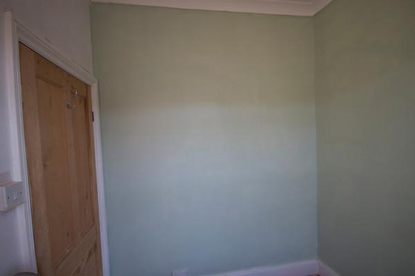 Abel's room